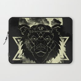 Dream Bear Laptop Sleeve