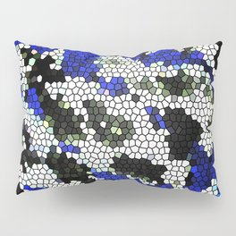 FIELD OF COWS Pillow Sham