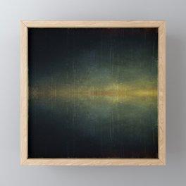 BNH10 Framed Mini Art Print