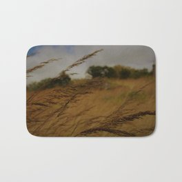 Amber Waves Bath Mat