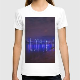 love istanbul T-shirt