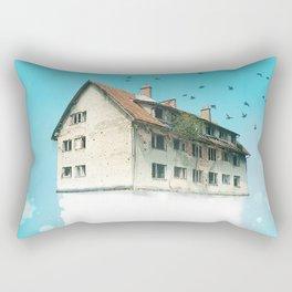 Lift Off Rectangular Pillow