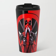 Dead Pool Travel Mug