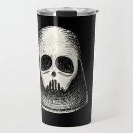 Death Vader Travel Mug
