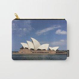 Opera House, Sydney, Australia Carry-All Pouch