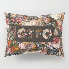 GTFO Pillow Sham