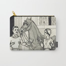 Laurens Carry-All Pouch
