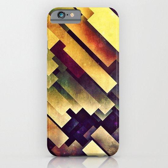 myy mysyry iPhone & iPod Case