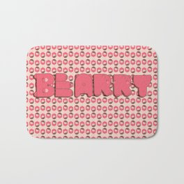 BEARRY Bath Mat