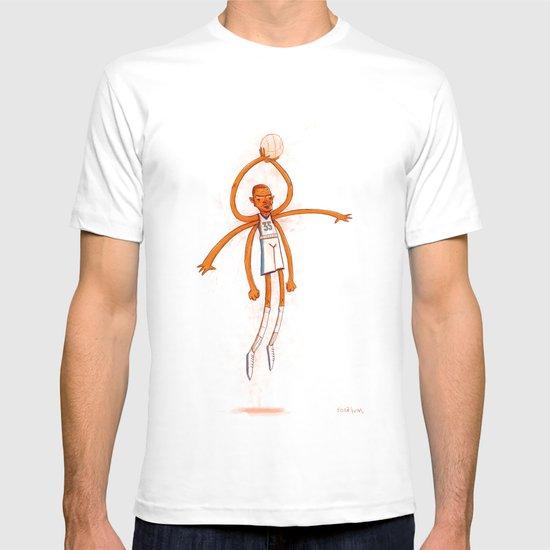 The Durantula T-shirt
