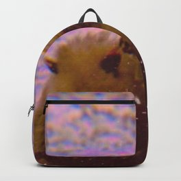 We Might Die (but) First Let's Live Backpack