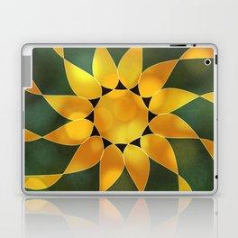 Autumn Sun Two Laptop & iPad Skin