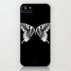 Wings and Skull #5 Slim Case iPhone (5, 5s)