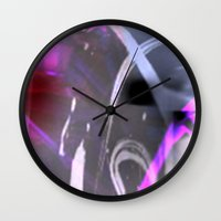 asia Wall Clocks featuring Asia-Style by JG-DESIGN