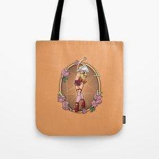 Lux Aestiva Tote Bag