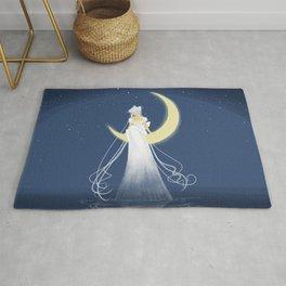 Moon Princess Rug