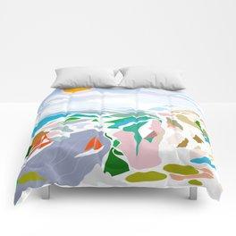 lakeside Comforters