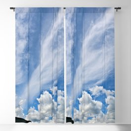 Cloud Path to the Milky Way Blackout Curtain