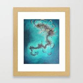 Grand Expansion Framed Art Print