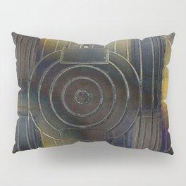 Gridlocked Pillow Sham