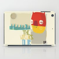 heroes iPad Cases featuring heroes by smaomao