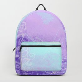 Mesmer'd Spring Backpack