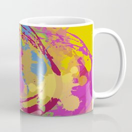 Colors! Coffee Mug