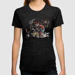 Death Kart T-shirt