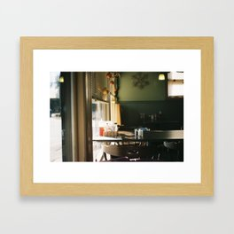 You're Not Your Mistakes 35mm Framed Art Print