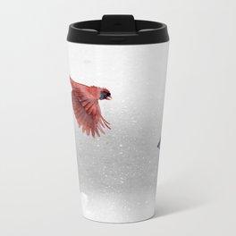 Shelter Metal Travel Mug