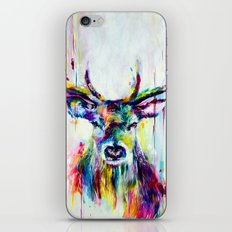 What ur looking at iPhone & iPod Skin