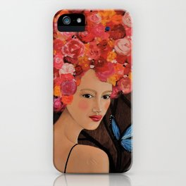 alma iPhone Case