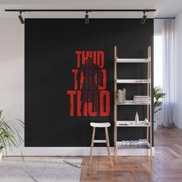 Survival Horror III Wall Mural