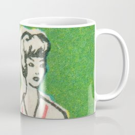 Fashion ´65 # 3 Coffee Mug
