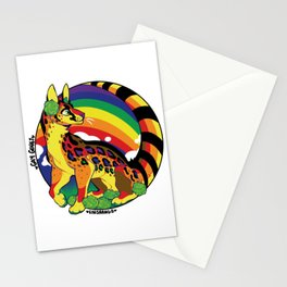 POC Gay Genet Stationery Cards