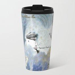 Edgar Allan Poe | Songs About Annabel Lee Travel Mug