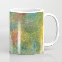 Abstract No. 255 Coffee Mug