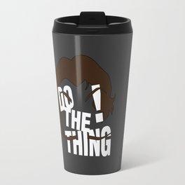 Do The Thing! Travel Mug