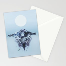 Modest Mouse – The Moon & Antarctica Stationery Cards