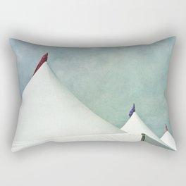 Big Top Rectangular Pillow