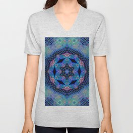 Dream Space Unisex V-Neck