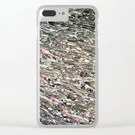 Gem Clear iPhone Case