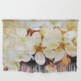 Blossom 06-18 Wall Hanging