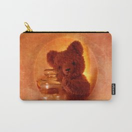 My Teddy Bear Carry-All Pouch