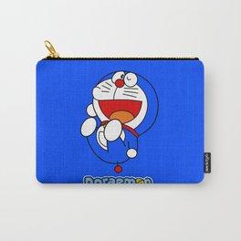 Doraemon cute smile 4 Carry-All Pouch