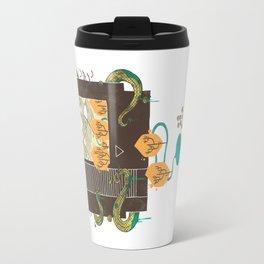 A World Within Travel Mug