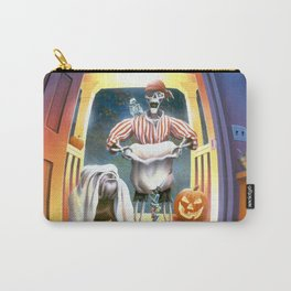 Still More Tales to Give You Goosebumps Carry-All Pouch