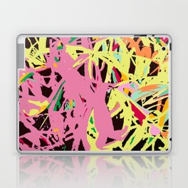 Melted Crayons 2 Laptop & iPad Skin