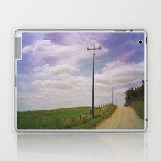 Summer Roadtrip Laptop & iPad Skin