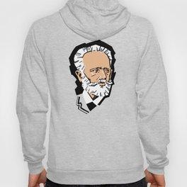 Tchaikovsky Hoody